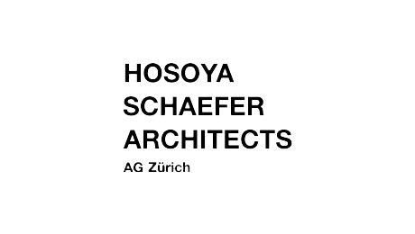 HOSOYA SCHAEFER Architects AG